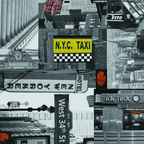 фолио Декор такси
