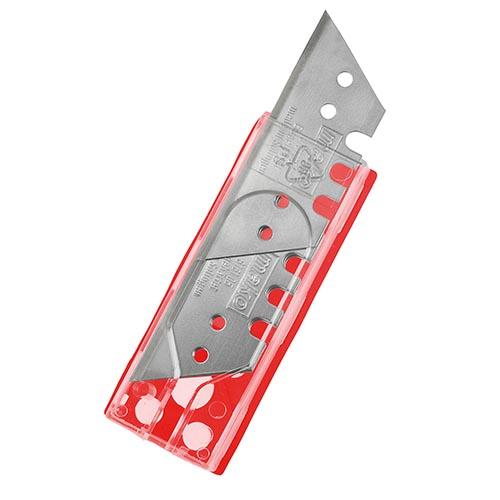 """ножчета резервни """"настилки"""" Solingen, кутия 10бр 0.65мм"""
