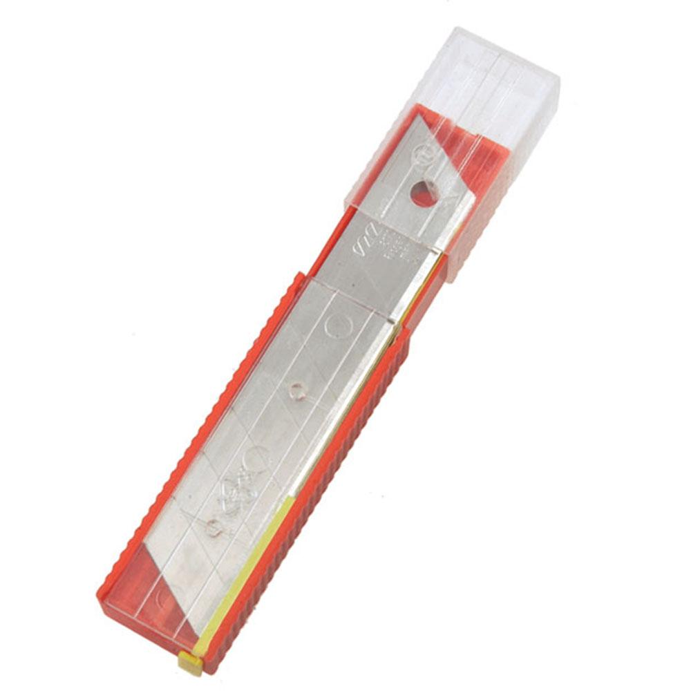 ножчета резервни Solingen 10бр *** 18мм
