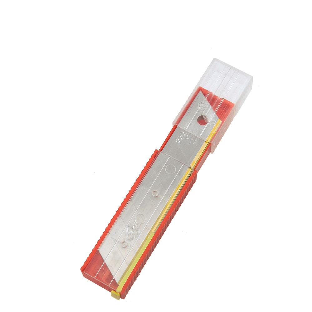 ножчета резервни Solingen Титан 5бр 18мм