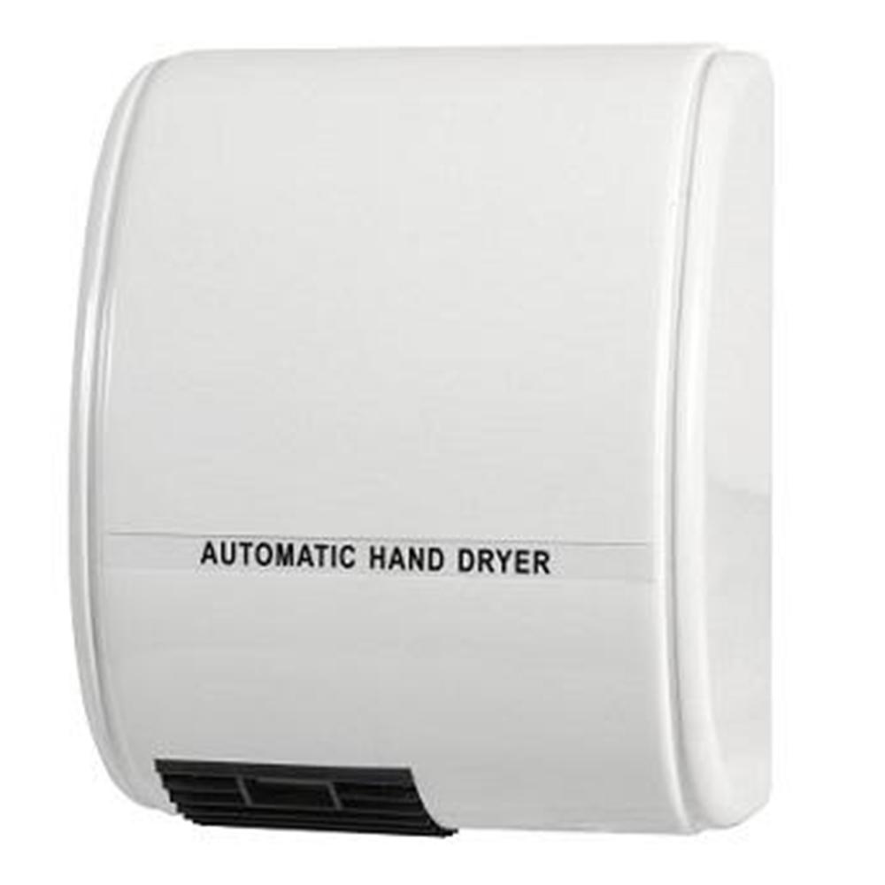 Masterline сензорен сешоар за ръце, бял