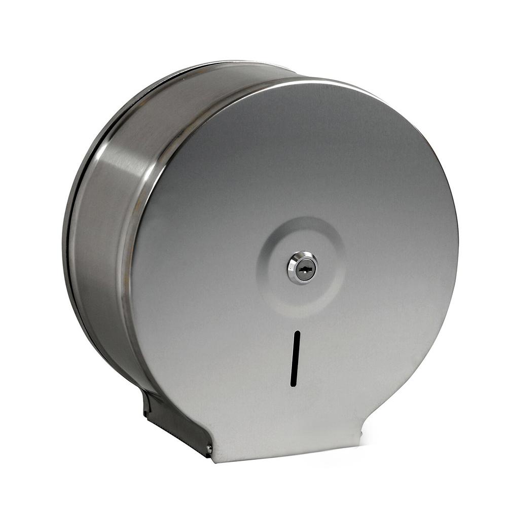 Masterline диспенсър за WC хартия, закл. мат