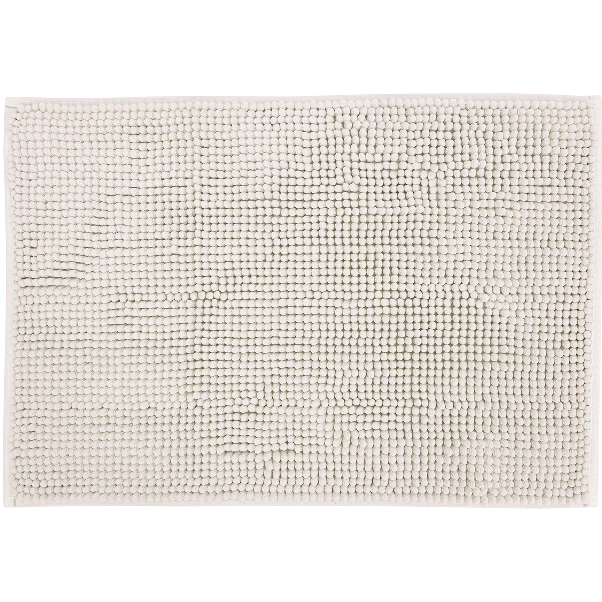 Basic килимче за баня Аква беж 40х60