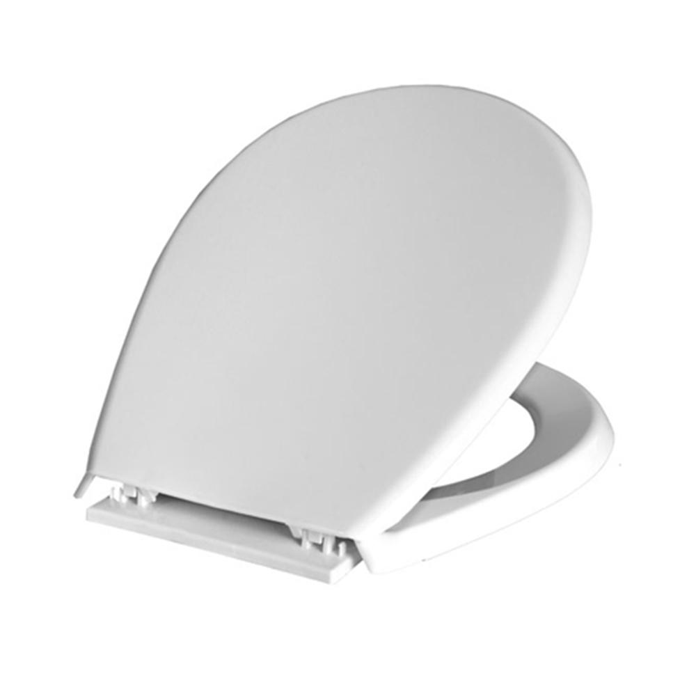 седалка за тоалетна чиния Lilia Бяло