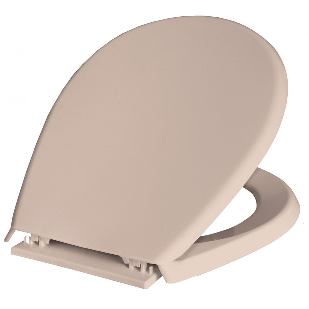 седалка за тоалетна чиния Lilia Беж