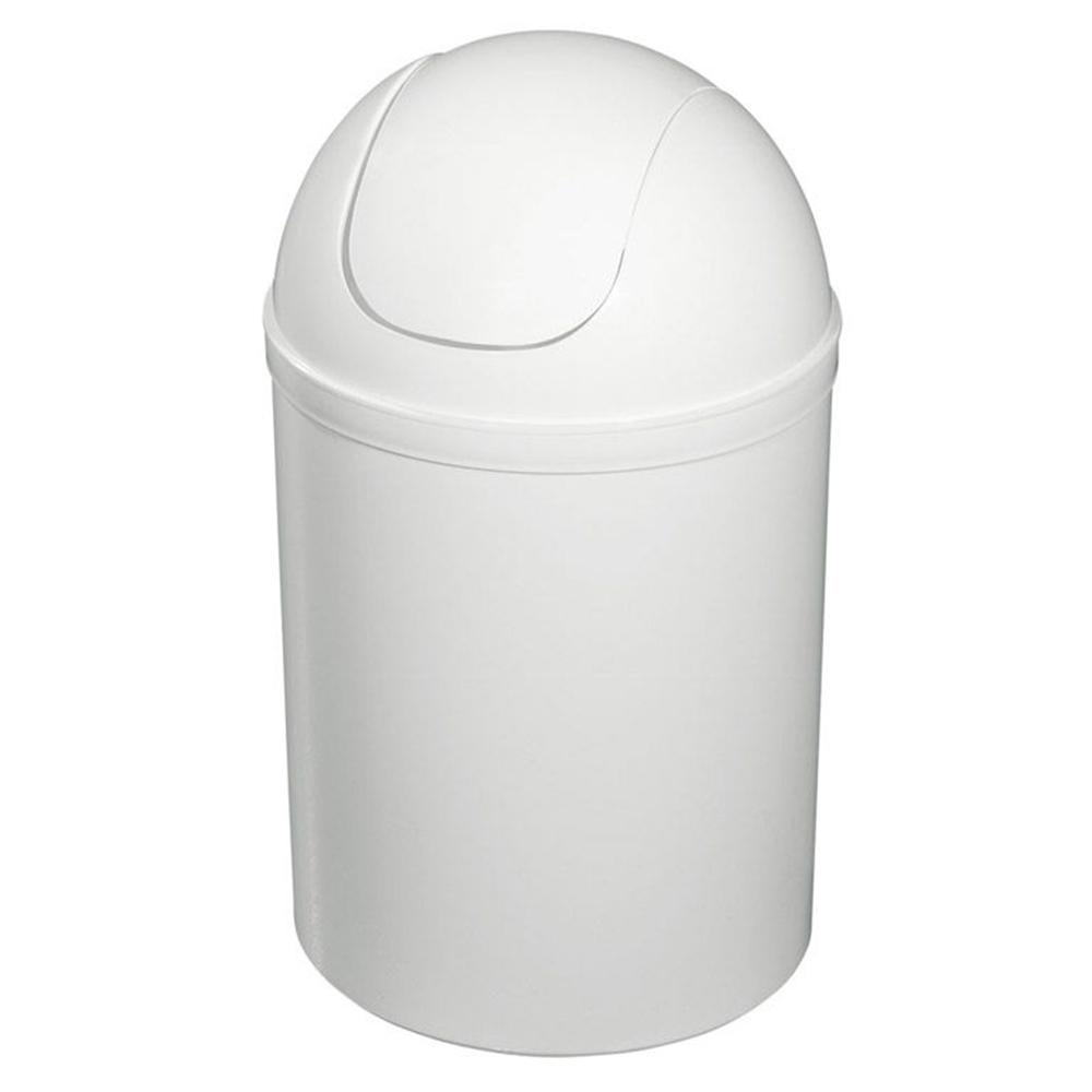 кошче люлеещ капак 5л. Бяло