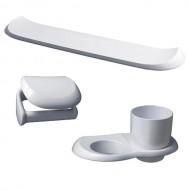 за баня, аксесоари за баня